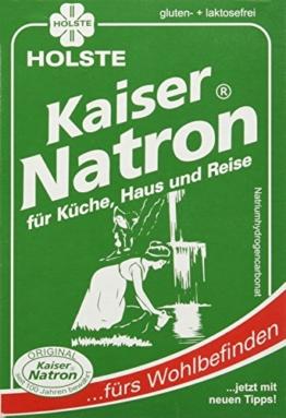 Kaiser Natron, 250 g -